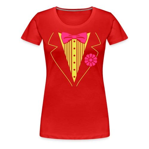 chic - Women's Premium T-Shirt