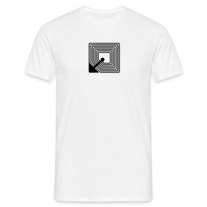 RFID - T-shirt Homme
