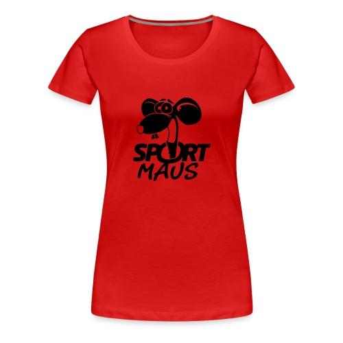 Frauen Funktionsshirt - Frauen Premium T-Shirt