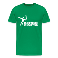 T-Shirts ~ Men's Premium T-Shirt ~ Kerbie