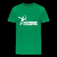 T-Shirts ~ Men's Premium T-Shirt ~ Kerbie