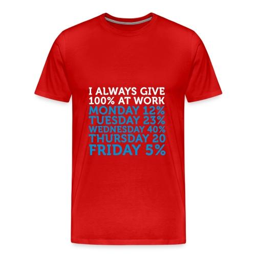 base - Men's Premium T-Shirt