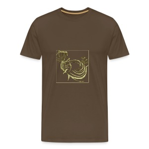 Strum - Men's Premium T-Shirt
