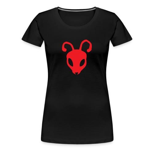 ANTBOY T-SHIRT - Dame premium T-shirt