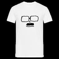T-Shirts ~ Männer T-Shirt ~ INKOGNITO