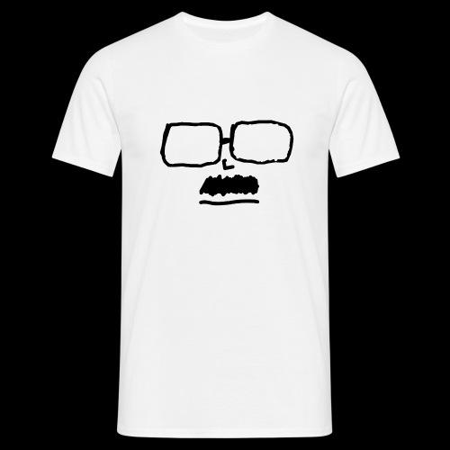 INKOGNITO - Miesten t-paita