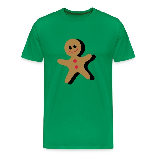 Cookie - Premium T-skjorte for menn