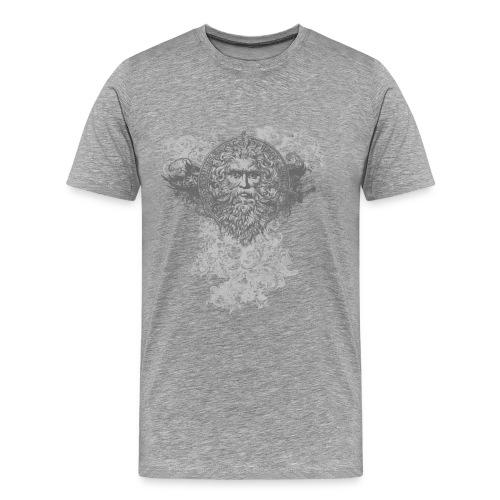 Sonozoo Vintage Edition - Camiseta premium hombre