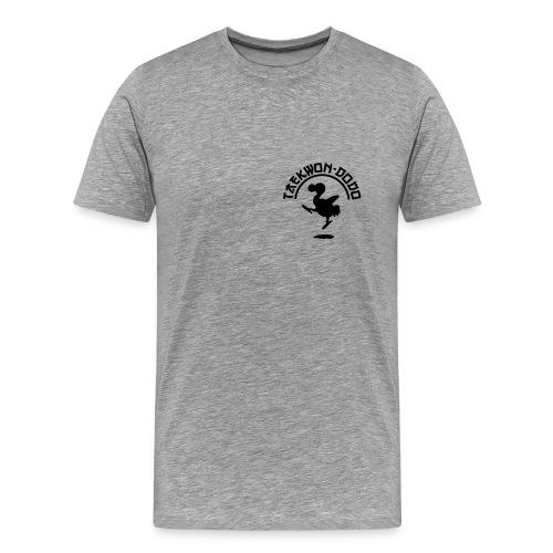 TaeKwonDoDo Tee  - Men's Premium T-Shirt