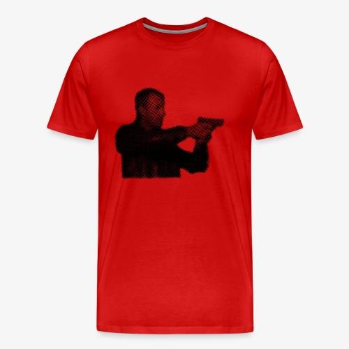Männer T-Shirt XXL Gerrit 01 - Männer Premium T-Shirt