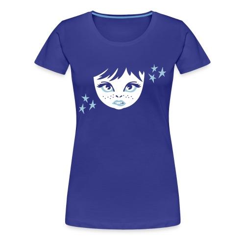 Bad Girl 2.0 (W) - Camiseta premium mujer