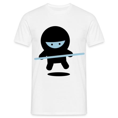 September - Why not? - Men's T-Shirt