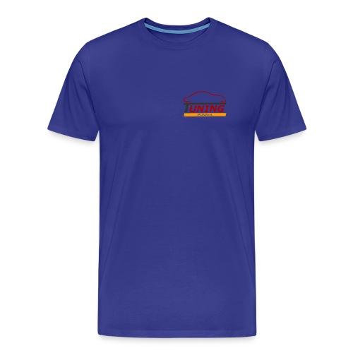 T shirt homme tuning power - T-shirt Premium Homme