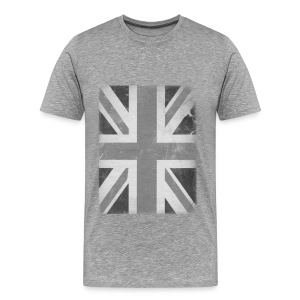 Union Jack Mens Classic Tee - Men's Premium T-Shirt