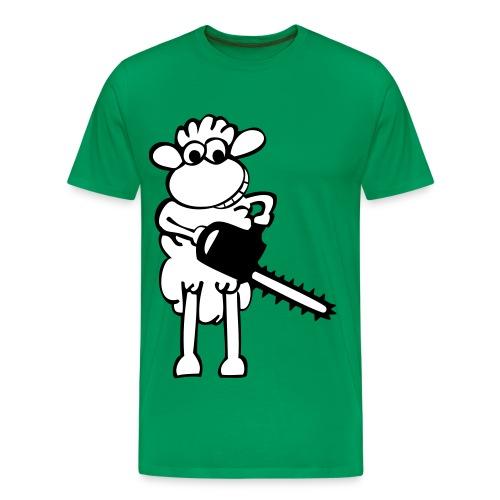November - Why not? - Men's Premium T-Shirt