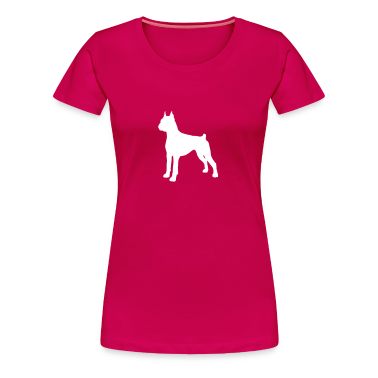 German Boxer - Dog T-Shirts
