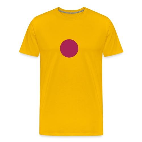 Buddha - Camiseta premium hombre