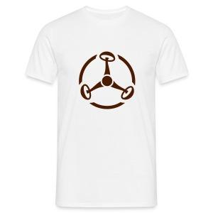 ShroomHazard - T-Shirt - Männer T-Shirt