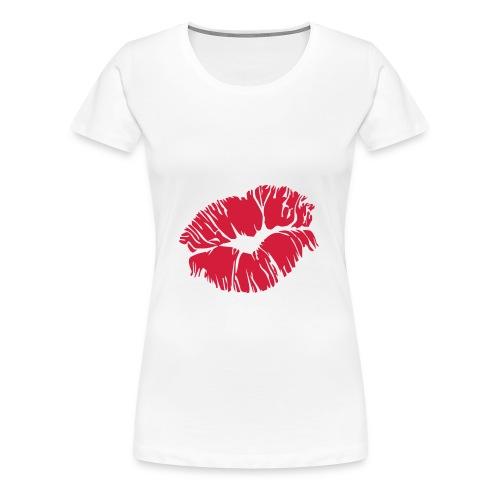 Maglia da donna KISS - Maglietta Premium da donna