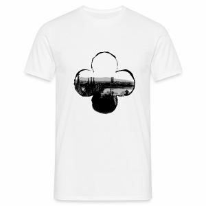 Kölner Dom - Männer T-Shirt