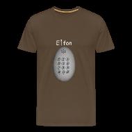 T-Shirts ~ Männer Premium T-Shirt ~ Eifon