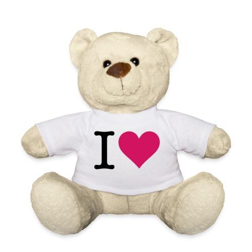 Marcsd9 CREW - Teddy