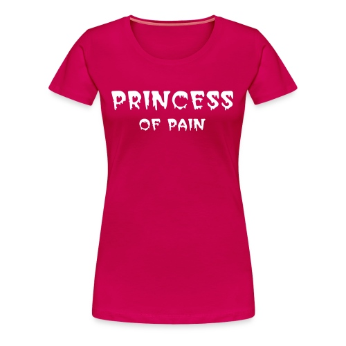 Princess1 - Women's Premium T-Shirt