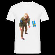 T-Shirts ~ Männer T-Shirt ~ Alter Schwede