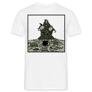 Tree of Ages Mens Tee - Men's T-Shirt