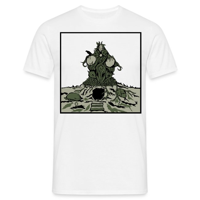 Tree of Ages Mens Tee