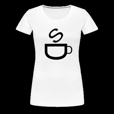 bar, caffè, ristorante T-shirt