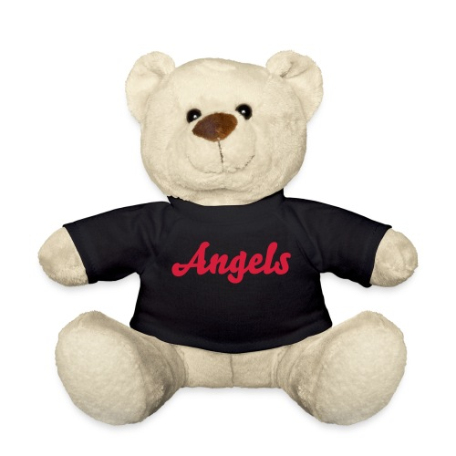 Night-Angels Shirt - Teddy