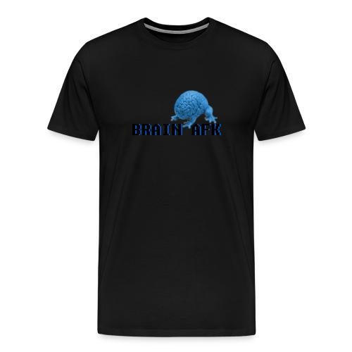 BrainAFK T-Shirt - Männer Premium T-Shirt