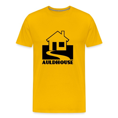 Auldhouse - Men's Premium T-Shirt