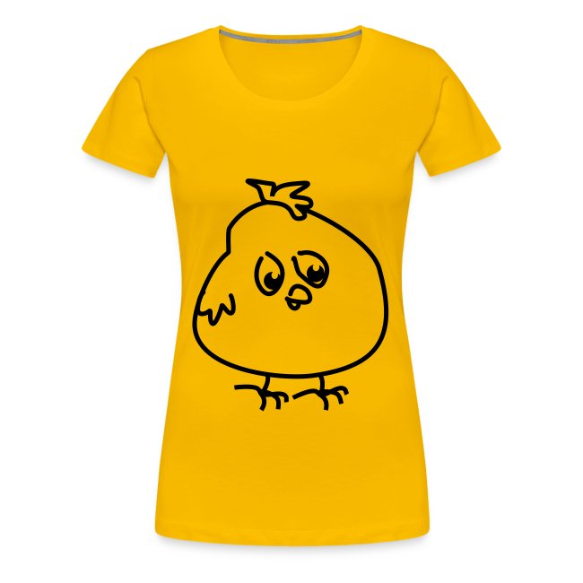 Sleepshirt big chick