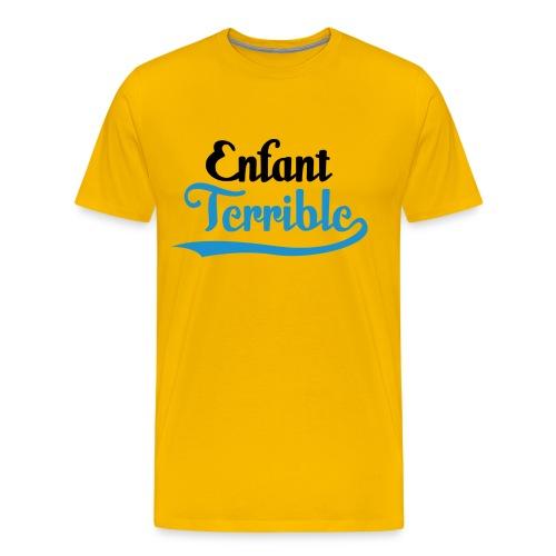 ENFANT TERRIBLE - Mannen Premium T-shirt