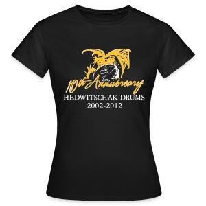 girlie olive - Women's T-Shirt