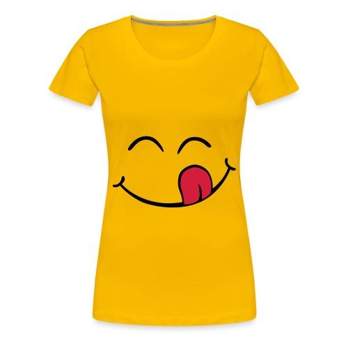 Yummy - Women's Premium T-Shirt