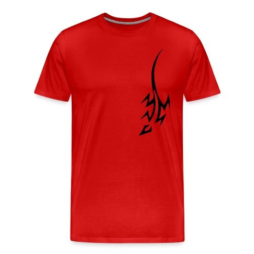 margouillat Réunion2 - T-shirt Premium Homme