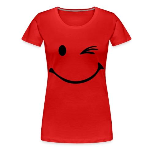 Primero - Camiseta premium mujer