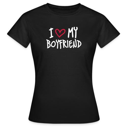 ymymd sada - Frauen T-Shirt
