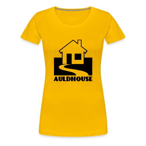 Auldhouse - Women's Premium T-Shirt