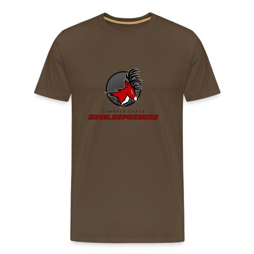 Cannock Chase Singlespeeders - Men's Premium T-Shirt