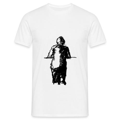 barstool - Mannen T-shirt