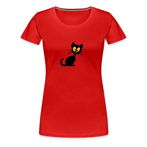 MOOOOOH - Frauen Premium T-Shirt