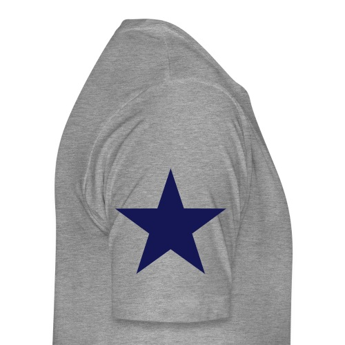 LVNA Urban Series #1  - Men's Premium T-Shirt