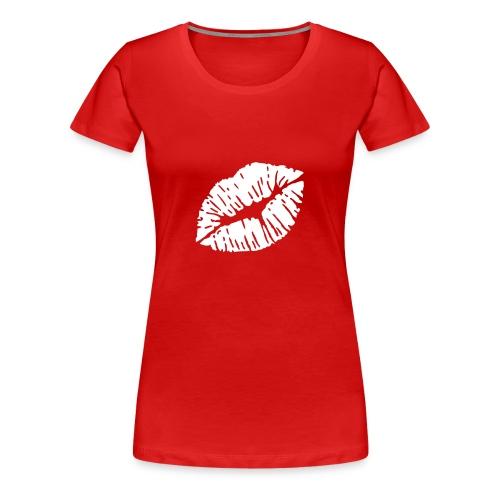 kips - Women's Premium T-Shirt