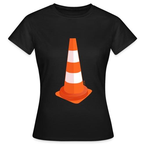 Biroute - T-shirt Femme