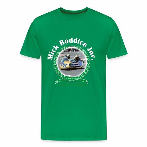 Mick Boddice Jnr - Men's Premium T-Shirt
