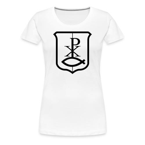 Altkatholische Kirchengemeinde Wien Ost - Frauen Premium T-Shirt